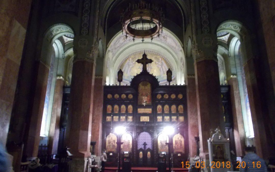 Catedrala Reîntregirii Neamului