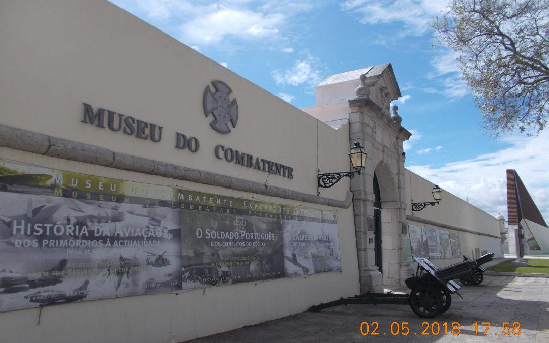 Muzeul Combatanților între prezent, trecut și viitor!