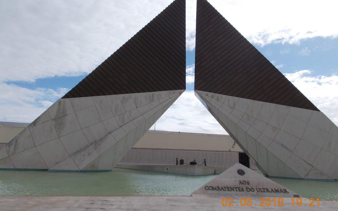Monumentul Combatanților de peste Mări