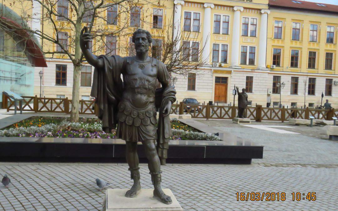 Alba Iulia, prezent şi trecut (II)