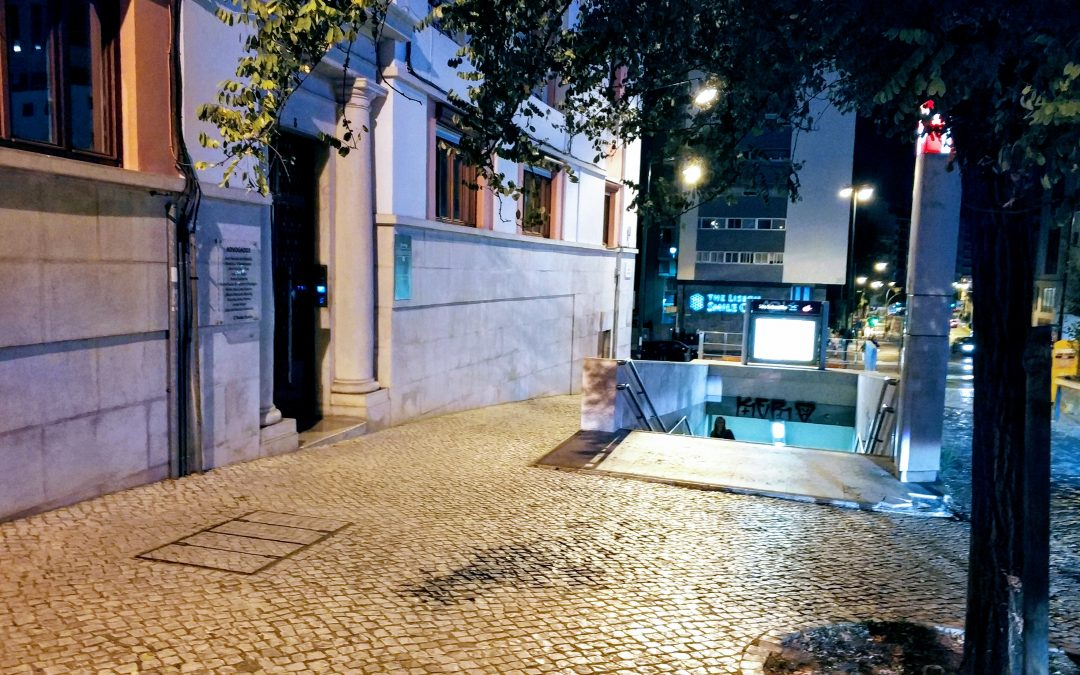 B&B Feeling Eduardo VII, Lisabona