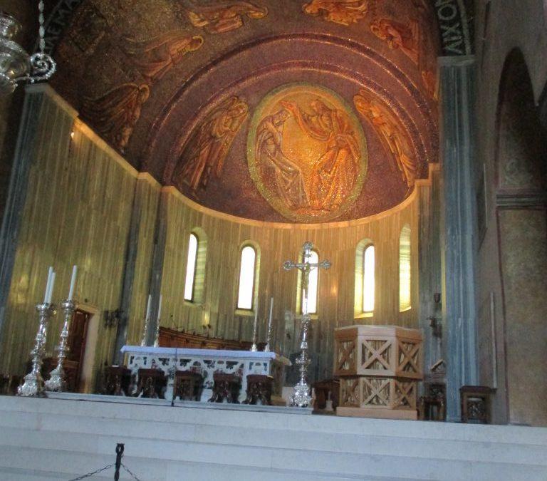 Trieste și inima lui catolică (IV)