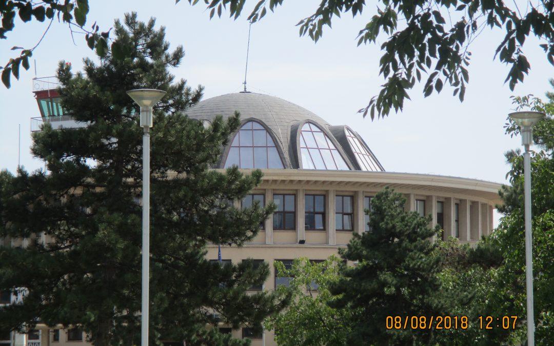București, să luminăm umbrele (V): ultimul străjer al capitalei