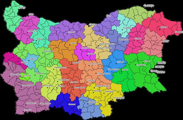Ghid de țară: BULGARIA (II)