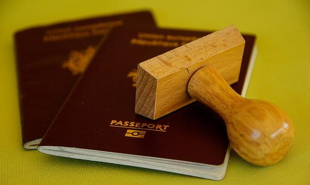 Pașaport sau C.I. ?
