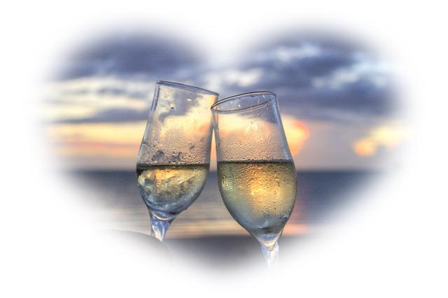 Șampania…. vinul Diavolului sau al regelui?