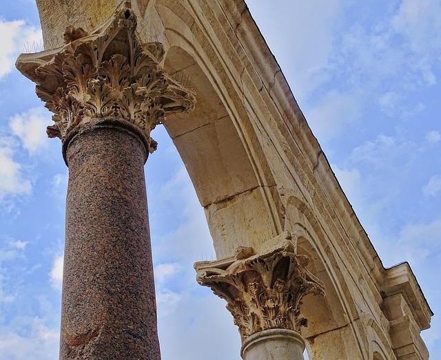 Split, Catedrala Sv. Duje (III)