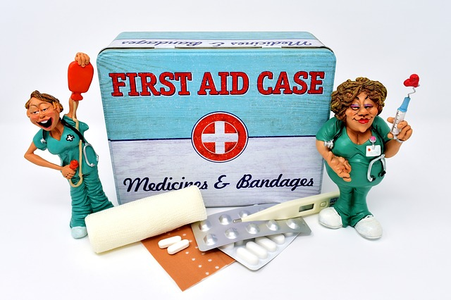 Trusa medicală de vacanță, o necesitate