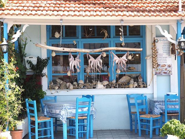 Protejat: GRECIA, Ghid de țară (V/1), Gastronomie