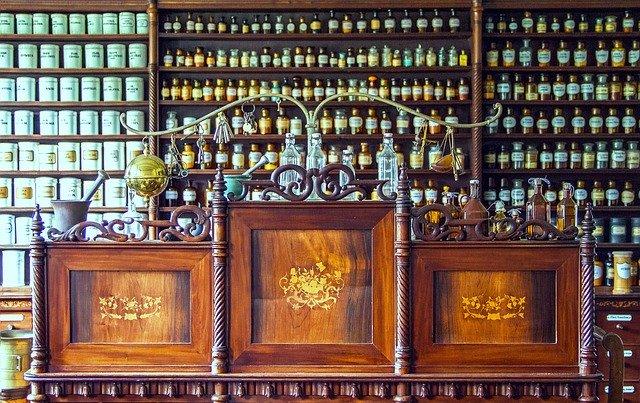 Muzeul Farmaciei, Lisabona