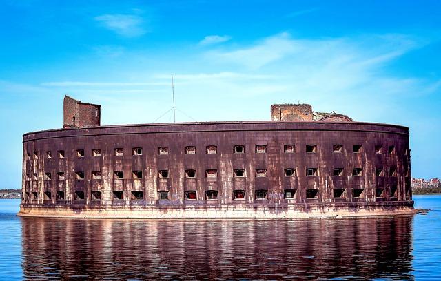 Fortul Alexander, Fortul Ciumei